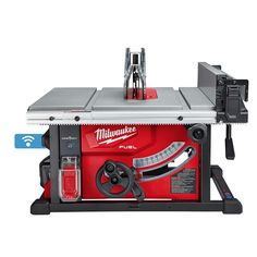 Milwaukee Electric Tools Table Saw Tool Woodworking For Kids, Woodworking Workbench, Woodworking Crafts, Woodworking Projects, Wood Projects, Woodworking Furniture, Woodworking Beginner, Woodworking Classes, Woodworking Essentials