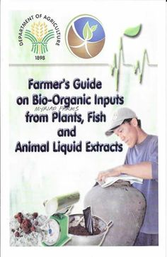 Farmer's guide to #B