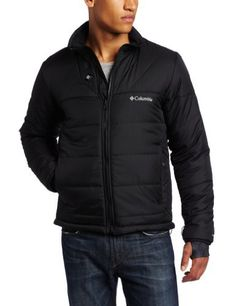 Columbia Men's Electro AMP Jacket, Black, Large by Columbia. $249.93. Streamlined and sleek, this highly technical jacket features Omni-Heat Electric technology for battery-powered, push-button warmth making it equally suited for everyday use in extremely cold climates or during intensely aerobic activities that require intermittent periods of rest.