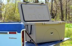 Best Giant coolers box are great for use, Massive collections or long hunting trips. I've checked the finest springs on the industry which means you can find the best cooler for the budget.More... Table of Contents 10 Best Giant Coolers Box Reviews 20181. Grizzly 400 Quart Cooler2. Pelican Products ProGear Elite Cooler, 250 quart3. YETI …