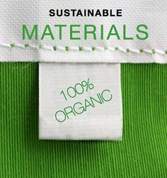 5 fabrics you need to know about for an eco-friendly wardrobe