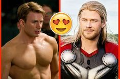 Answer Five Random Questions And We'll Tell You Which Superhero Is Your Soulmate