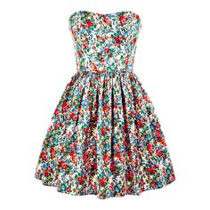 Merrifield Dress : I can't get enough of Jack Wills dresses
