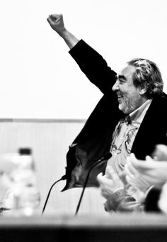 Eduardo Souto de Moura, Portugal. The Pritzker Architecture winner 2011.