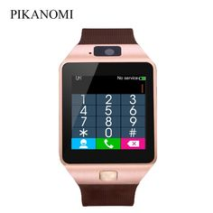 Original Smart Watch Sim Smartwatch With Call Message Camera Pedometer Bluetooth Watch For IOS Android Inch Screen Iphone Sim Card, Ios, Bluetooth Watch, Android, Remote Camera, Smart Watch, Watches, Smartwatch