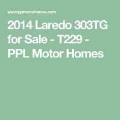 Travel Trailers Now Listed for Sale at PPL Motor Homes. Travel Trailers For Sale, Motorhome, Homes, Vacation, Houses, Vacations, Trailer Homes For Sale, Rv, Motor Homes
