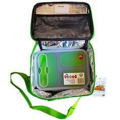 Lunch Containers, Lunch Boxes, Eco Brand, No Waste, Recipe Organization, Fire Starters, Food Industry, Bento Box, Green And Purple