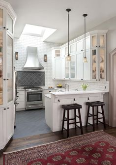 Amazing historic remodels