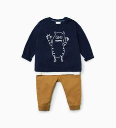 Halloween - Baby boy | 3 months - 3 years - KIDS | ZARA United States