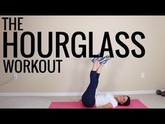 3ac9f33a98 The Hourglass Workout  8 Exercises to Sculpt a Tiny Waist and Bubble Butt  from trainer