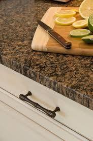 Image result for black and tan granite countertops