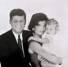 The John F. Kennedy family. - The Love Story of Bunny and Jacks. https://www.pinterest.com/shannonls10/camelot/