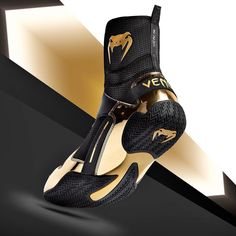 f81eabbdee77 Manny Pacquiao Nike Boxing Boots