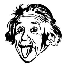 Sticker Bomb, New Sticker, Albert Einstein, Black And Gold Aesthetic, Chemistry Posters, Art Vinyl, Egypt Tattoo, Cute Disney Drawings, Simple Canvas Paintings