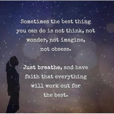 The breath is such an important aspect of getting into a space of clarity. It's then from this space of clarity that right action can be taken in the world. Quotes To Live By, Love Quotes, Inspirational Quotes, Stress Busters, Free Mind, Wreck This Journal, Mind Body Spirit, Just Breathe, Have Faith