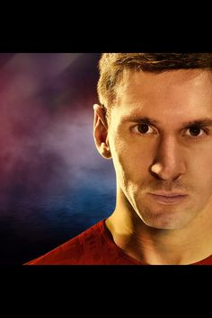 Leo Messi. FC Barcelona