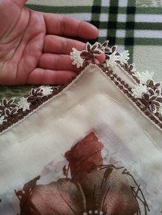 Moda Emo, Needle Lace, Needlework, Diy And Crafts, Embroidery, Knitting, Create, Handmade, Youtube