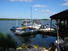 Marina, Wyspa Karsibór, Świnoujście #marina #karsibor #swinoujscie Poland, Boat, Dinghy, Boats, Ignition Coil, Ship