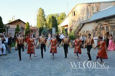 Amazing and stunning wedding at one of the most picturesque places of Garni, Armenia (4.09.2015). Organized by WeddingArmenia. Photos by Gallery AK http://weddingarmenia.com/en/