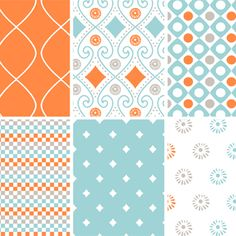 print & pattern: DESIGNER - estrella de anis