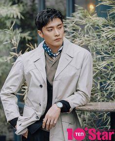 Sung Hoon For April 10 Star Magazine Korean People, Korean Men, Asian Men, Asian Boys, Asian Celebrities, Asian Actors, Korean Actors, Korean Idols, Sung Hoon My Secret Romance
