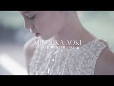 MISCHKA AOKI Craftsmanship - The Making of The Fall Winter 2015 Couture Collection - YouTube