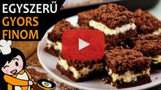 Kakao, Make It Yourself, Ethnic Recipes, Youtube, Food, Drink, New Recipes, Home Made, Dessert Ideas