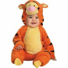 Tigger...if Jason would let me I'd do this for Madison this year!