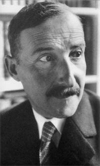 Stefan Zweig.