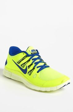on sale a24fa c4298 Nike  Free 5.0+  Running Shoe (Men) available at  Nordstrom Nike