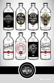 old school beer label - Szukaj w Google