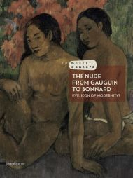 THE NUDE FROM GAUGUIN TO BONNARD Eve, icon of modernity?  Roberto Mangú's contemporary view talks of the need that present-day painting, and art in general, has for the presence of Eve, in terms of her unchanging qualities.