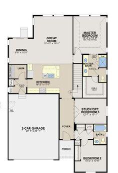 ryland homes, the bliss plan | candelas floorplans | pinterest | house