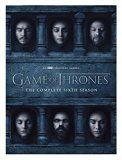 #9: Game of Thrones: The Complete Sixth Season http://ift.tt/2cmJ2tB https://youtu.be/3A2NV6jAuzc