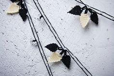 turkish lace  needle lace  crochet  oya necklace  by beyhan1972, $26.00