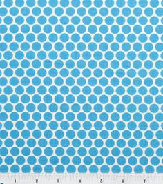 Keepsake Calico Fabric- Flight Of Fancy Polka Dot Teal : keepsake calico fabric : quilting fabric & kits : fabric :  Shop | Joann.com