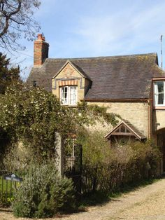 Midsomer Murders Locations - Secret Locations (14), Oxfordshire