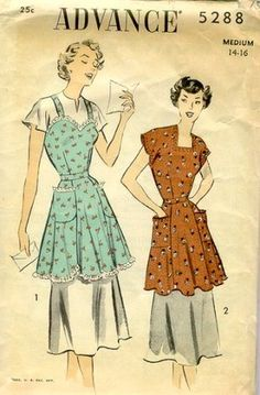 Why Was Grandma's Apron So Useful? 10+Reasons and a Look Back in Time