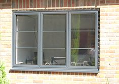 steel casement replacement windows | Aluminium Windows | Double Glazed Windows | CWG Choices Ltd