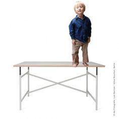 Eiermann Schreibtisch für Kinder