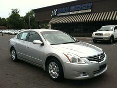 Used 2011 Nissan Altima For Sale | Pensacola FL