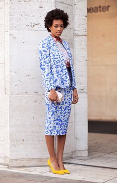 Steal her Style: Solange Knowles | Her Campus