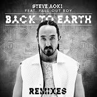 Steve Aoki Feat. Fall Out Boy – Back To Earth