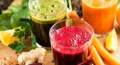 Dicas de quais frutas usar para fazer o suco e porque eles são tão bons para a saúde!   O consumo de alimentos gordurosos e até o estres...