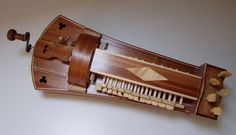 I will someday marry a hurdy gurdy. It will happen.