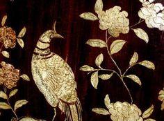 Camellia screens (Coco Chanel's apartment)