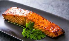 Salmone e grassi omega-3
