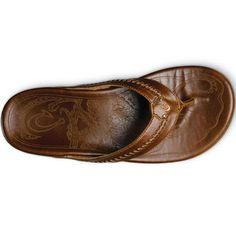 b321035e52d0c3 Mea Ola Flip Sandal (Mens)  Olukai at RockCreek.com Olukai Sandals