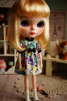 Nakine Dress by minnalove on Etsy, $28.00