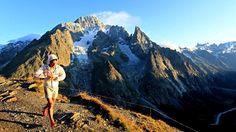 Best trail runner all times, Kilian Jornet..